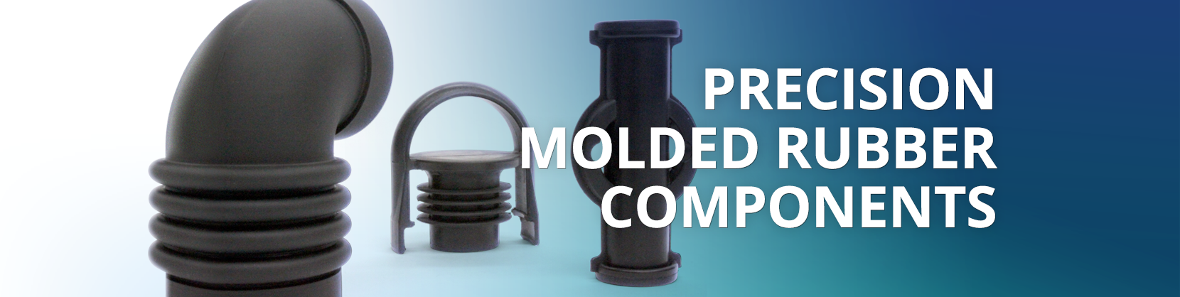 Manufacturer of Custom Rubber Molded Products